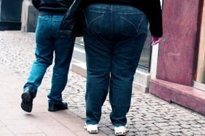Inte fett att vara fet