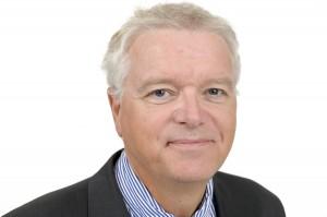Anders Bergenfelz, professor i praktisk medicinsk utbildning