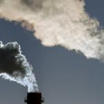 Luftföroreningar orsakar stroke