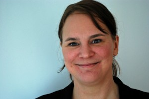 Tina Ibertsson