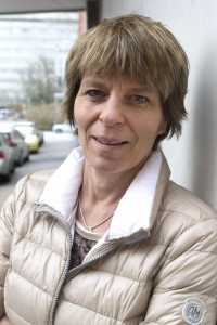 Inger Arvidsson Arbets-miljömedicin