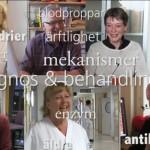 akademin och sjukvården samverkar
