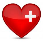 hjärta första hjälpen