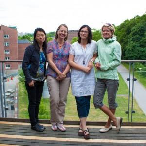Projektledare Pufendorf projekt om inomhusmiljön
