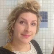 Lisa Hörlén