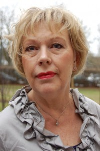 Ingrid Bolmsjö