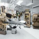 Lund först med robotassisterad operation vid lungcancer