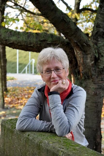 Eva Ekvall Hansson