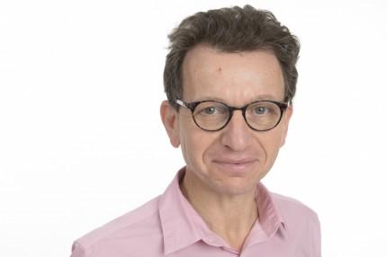 Aleksander Giwercman, professor i reproduktionsmedicin vid Lunds universitet.