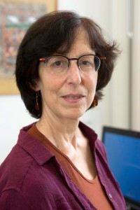 Professor och överläkare Diana Karpman. Foto: Roger Lundholm