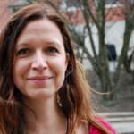 Maria Strandberg