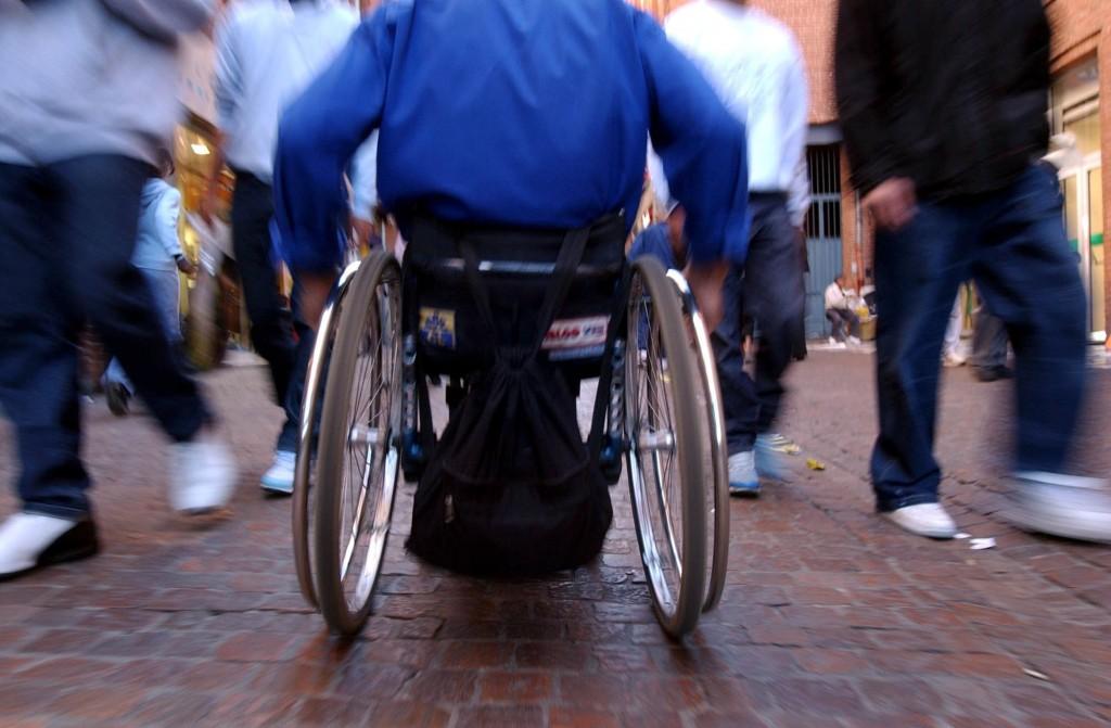 funktionsnedsättning