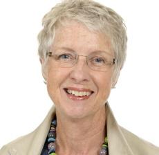 Margareta Troein Töllborn är professor i allmänmedicin med särskild inriktning mot professionell utveckling, och arbetar på institutionen för kliniska vetenskaper i Malmö. Hon är även verksam som läkare i Primärvården Skåne. Foto: Kennet Ruona