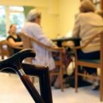 Första generationen äldre med utvecklingsstörning