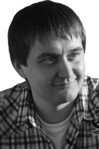 Dmitry Shungin