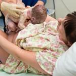 Dagböcker viktiga i barnmorskeutbildningen
