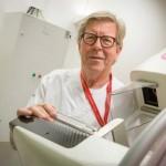 Tomosyntes – nytt sätt att hitta bröstcancer