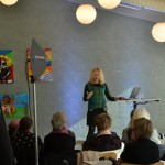 Crafoords vetenskapsluncher i Lund börjar på onsdag