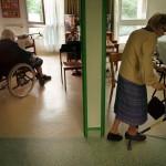 Sjukvårdens tuffaste utmaning – multisjuka äldre