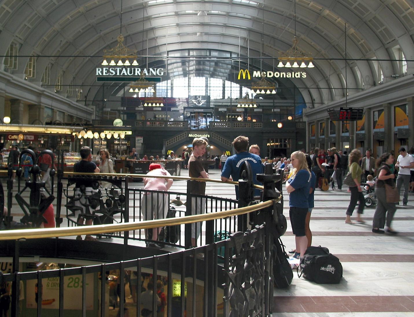 Centralen Stockholm