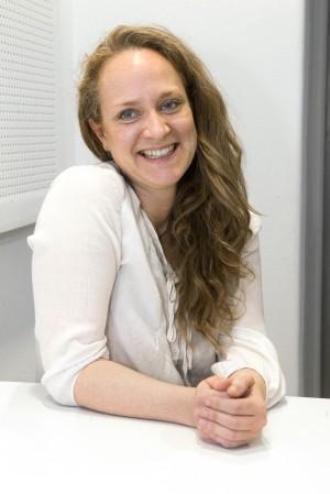 Jennie Ahlgren