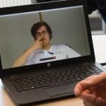 Strokediagnos via videolänk