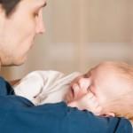 Ny studie om barns anknytning till mammor respektive pappor