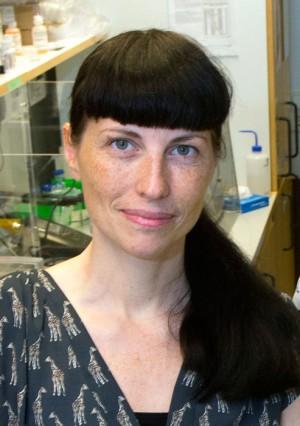 Olga Göransson