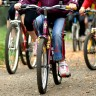 Att cykla till jobbet minskar risken för hjärt- kärlsjukdomar och typ 2-diabetes