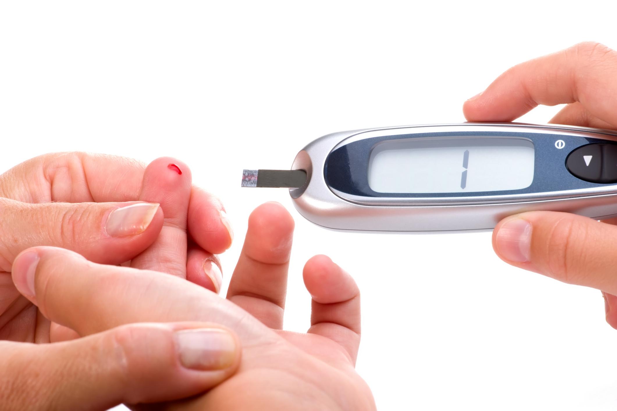Pojke dod av dold diabetes
