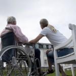 Unik studie om att åldras med ryggmärgsskada