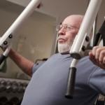 Varför fysisk träning bromsar muskelåldrandet