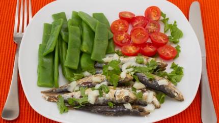 FÖRELÄSNING: Bästa maten för din hälsa