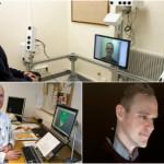 3D-kamera med bättre vinklar för både patient och forskning