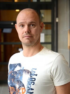 Petter Säwden