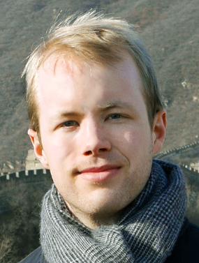 Simon Regnell
