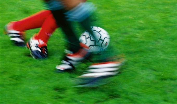 ©V. HAZAT/6PA/MAXPPP ILLUSTRATION FOOTBALL; MATCH; RENCONTRE