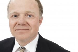 Martin Lindstrm, professor i socialmedicin