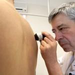 Att förebygga hudcancer