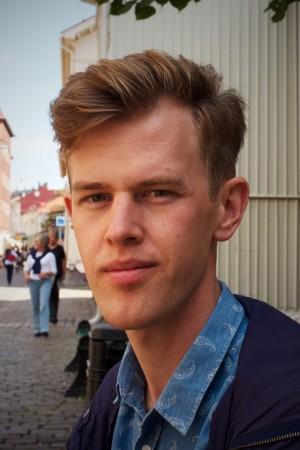 Daniel Swärd