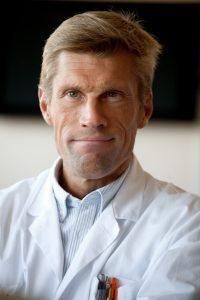 Jan Astermark verlkare Hemotologi