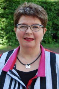 Finnbogadóttir