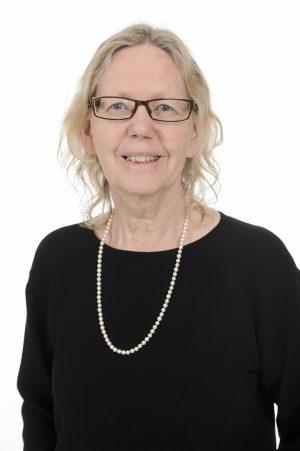 Yvonne Granfeldt