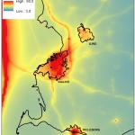 Även små luftföroreningar kan påverka fostrets tillväxt