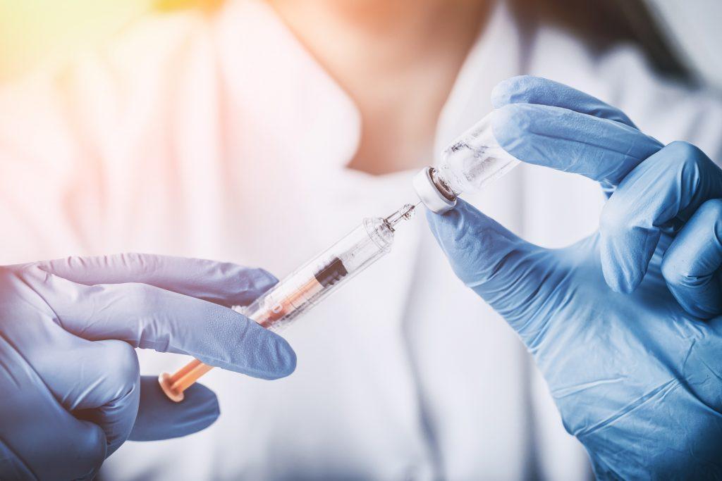 Digital föreläsning om vaccination 22 april 2021