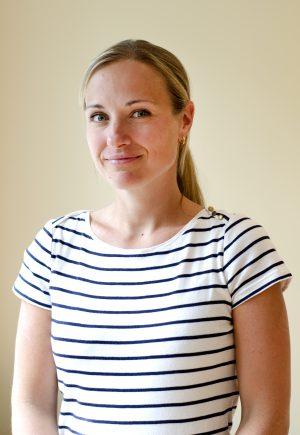 porträttbild Karin Engström