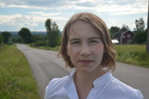 porträttfoto Ingrid Dunér:
