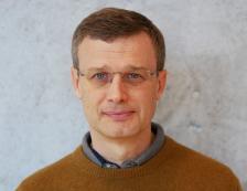 porträttfoto av Anders Björkman
