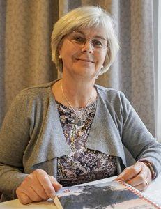 porträttfoto Marina sjöberg